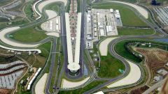 Sepang International Circuit - vista aerea