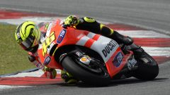 Sepang Test2 - Immagine: 20