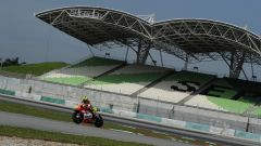 Sepang Test2 - Immagine: 4