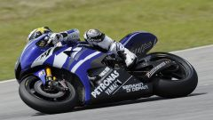 Sepang Test2 - Immagine: 11