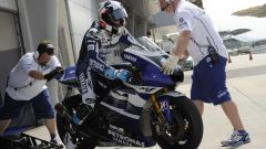 Sepang Test2 - Immagine: 12