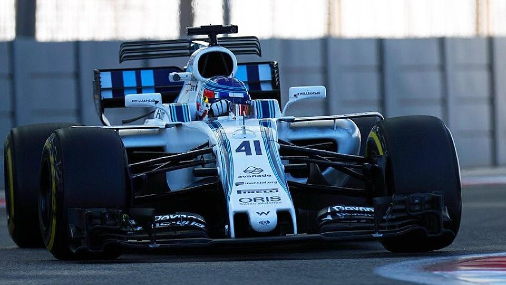 F1 2018 Williams Sar 224 Sponsorizzata Dalla Societ 224