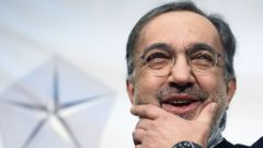 "FCA, 2017 in crescita. A Marchionne ""stipendio"" da 29 milioni di euro"
