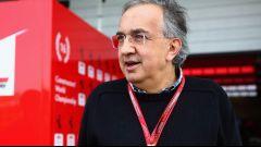 Sergio Marchionne - Scuderia Ferrari