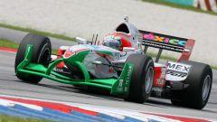 Sergio Perez - A1 Grand Prix (2006)