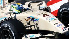 Sergio Perez - Barwa Addax Team GP2 Series (2010)