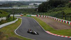 Sergio Perez - Japanese GP