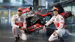 Sergio Perez - la stagione in McLaren (2013)