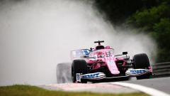 Sergio Perez (Racing Point), 2020