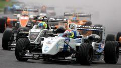 Sergio Perez - T-Sport F3 britannica (2008)