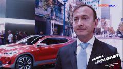 Bmw X2 Concept: ecco come sarà il prossimo SUV BMW  - Immagine: 1