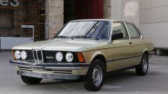 Serie E21: BMW 316 (1975)
