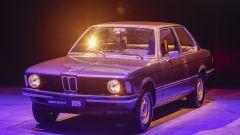 Serie E21: BMW 320 del 1980