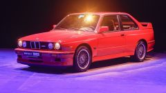 Serie E30: BMW M3 Sport Evolution (1990)