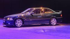 Serie E36: BMW M3 GT coupé (1995)