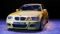 Serie E46: BMW M3 coupé (2000)