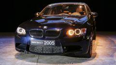 Serie E90: BMW M3 berlina (2010)