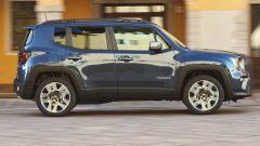 Jeep Renegade Impulse, mi manda Loki. Ecco il SUV da serie TV - Immagine: 3