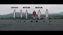 Sette generazioni di Porsche 911 Turbo, i piloti