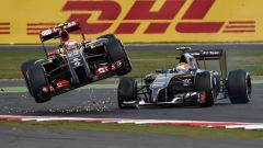 Sette punti per migliorare la Formula Uno