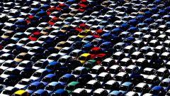 Settore automotive in crisi: Italia a rischio deindustrializzazione