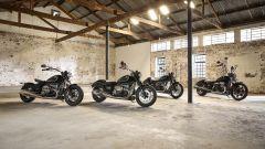 Sfida tra maxi cruiser: BMW R 18 vs Harley-Davidson Sport Glide - Immagine: 5