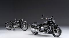 Sfida tra maxi cruiser: BMW R 18 vs Harley-Davidson Sport Glide - Immagine: 6