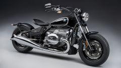 Sfida tra maxi cruiser: BMW R 18 vs Harley-Davidson Sport Glide - Immagine: 8