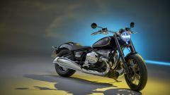 Sfida tra maxi cruiser: BMW R 18 vs Harley-Davidson Sport Glide - Immagine: 4