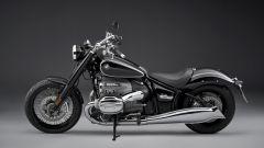 Sfida tra maxi cruiser: BMW R 18 vs Harley-Davidson Sport Glide - Immagine: 3