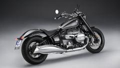 Sfida tra maxi cruiser: BMW R 18 vs Harley-Davidson Sport Glide - Immagine: 13