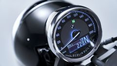 Sfida tra maxi cruiser: BMW R 18 vs Harley-Davidson Sport Glide - Immagine: 14
