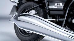 Sfida tra maxi cruiser: BMW R 18 vs Harley-Davidson Sport Glide - Immagine: 16