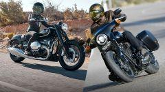 Sfida tra maxi cruiser: BMW R 18 vs Harley-Davidson Sport Glide - Immagine: 1