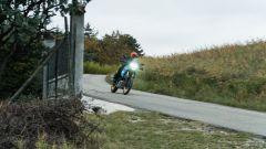 Sfida enduro stradali: Yamaha Ténéré Rally Edition