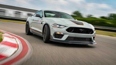 Sfida (in video) tra BMW M2, Ford Mustang e Honda Civic Type R