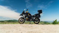 Sfida Maxi Enduro 2021: BMW R 1250 GS 2021 40°Anniversario