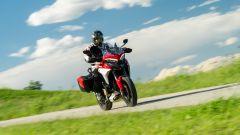 Sfida Maxi Enduro 2021: Ducati Multistrada V4 S in azione