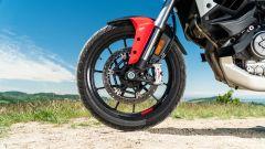 Sfida Maxi Enduro 2021: Ducati Multistrada V4 S