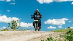 Sfida Maxi Enduro 2021: Harley-Davidson Pan America 1250 Special il fuoristrada è ok