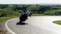 Sfida Maxi Enduro 2021: KTM 1290 Super Adventure S in azione