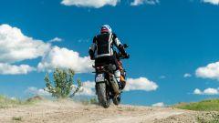 Sfida Maxi Enduro 2021: KTM 1290 Super Adventure S in off-road