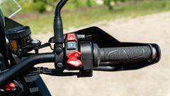Sfida Maxi Enduro 2021: KTM 1290 Super Adventure S, nuovi i blocchetti elettrici