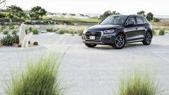 Sforbiciata al prezzo di listino per Audi Q5 TFSI e quattro