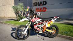 Shad alla Dakar 2021
