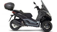 Shad presenta SH47, il bauletto per moto e scooter - Immagine: 2