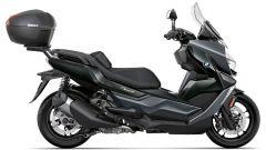 Shad presenta SH47, il bauletto per moto e scooter - Immagine: 3
