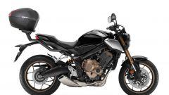 Shad presenta SH47, il bauletto per moto e scooter - Immagine: 4