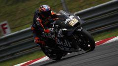 Shakedown Test MotoGP 2020, Sepang: Brad Binder (KTM)