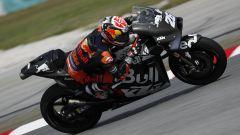 Shakedown Test MotoGP 2020, Sepang: Dani Pedrosa (KTM)